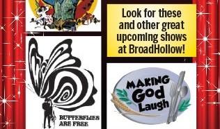 Broadhollow Theatre Company