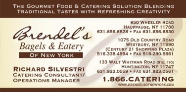 Brendels Eatery of NY