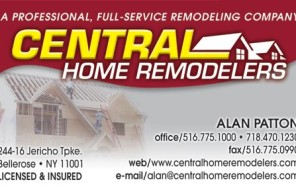 Central Home Remodelers