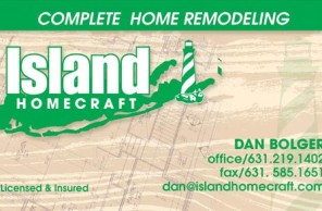 Island Homecraft