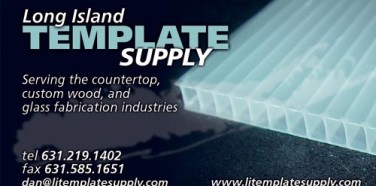 Long Island Template Supply