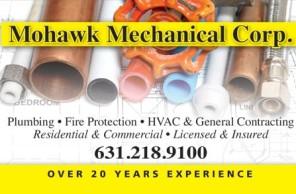 Mohawk Mechanical