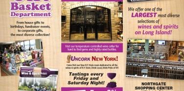 Long Island Wine & Spirit Merchants