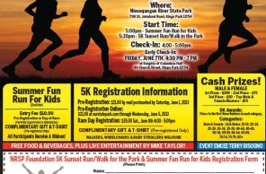 NRSPF Sunset Run 5K