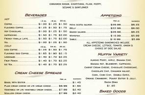 Brendels Eatery of N.Y.