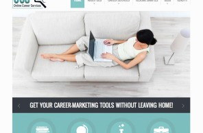 Online Career Services