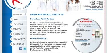 Sisselman Medical Group