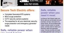 Secure Tech Electric