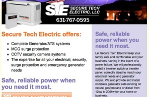 Secure Tech Electric