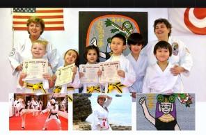 Smithtown Karate Academy